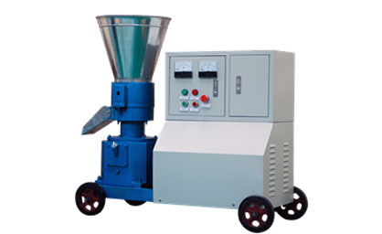 Portable pellet making machine is the popular choice of household