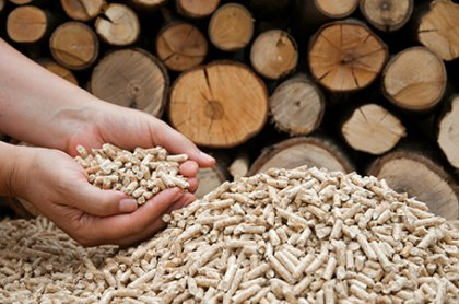 The pellet fuel utilization rate of the wood pellet machine will increase